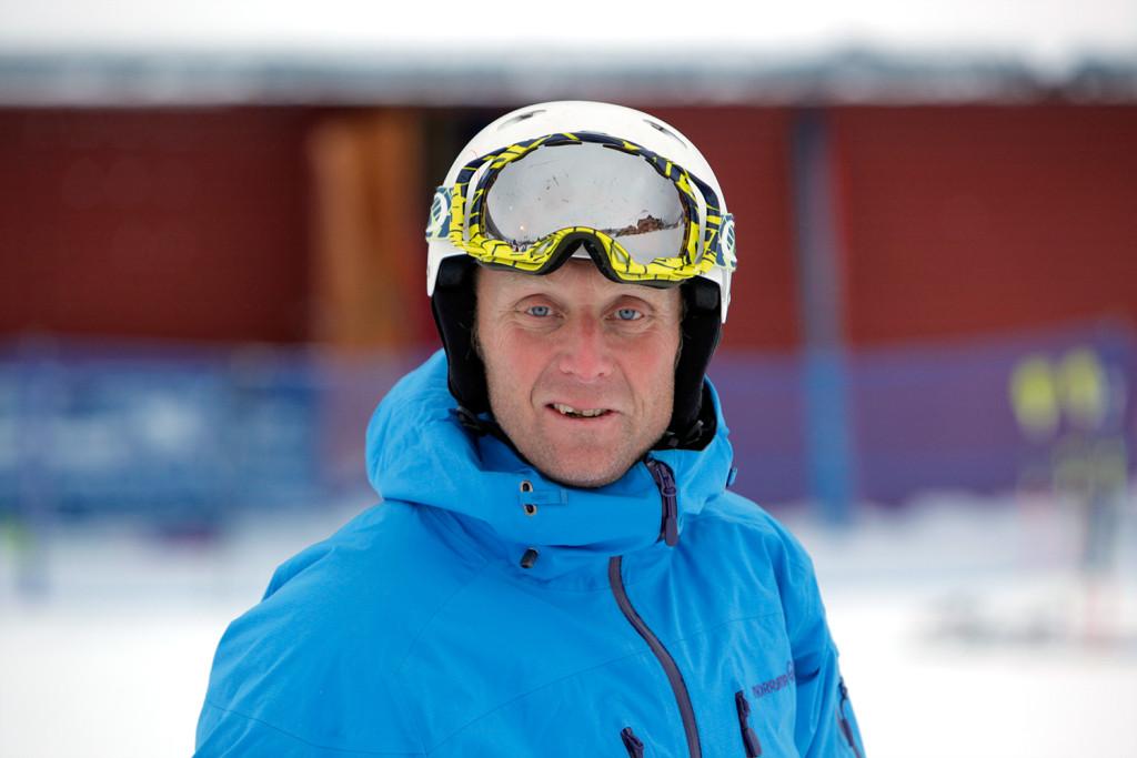 Mats Ekberg